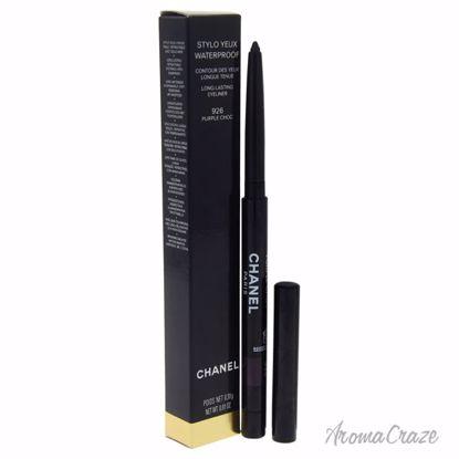 Chanel Stylo Yeux Waterproof Long-Lasting Eyeliner # 926 Pur