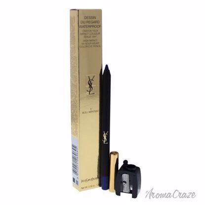 Yves Saint Laurent Dessin Du Regard Waterproof Eye Pencil #