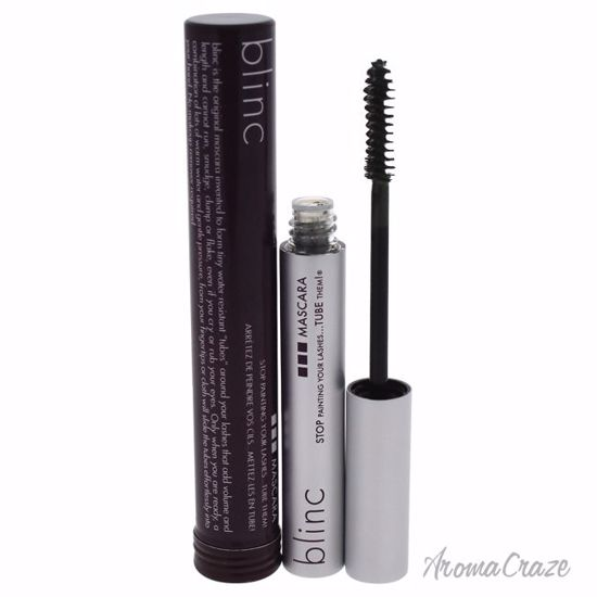 Blinc Mascara Dark Green for Women 0.21 oz