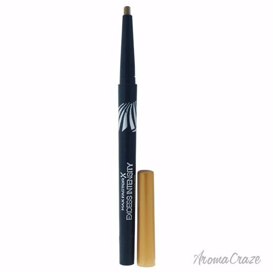 Max Factor Excess Intensity Longwear Eyeliner # 01 Excessive