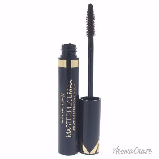 Max Factor Masterpiece Max Mascara Black Brown for Women 7.2
