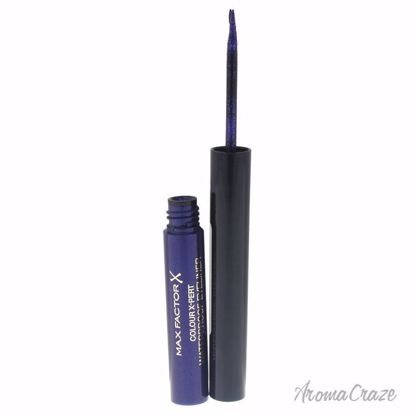 Max Factor Colour X-Pert Waterproof Eyeliner # 03 Metallic L