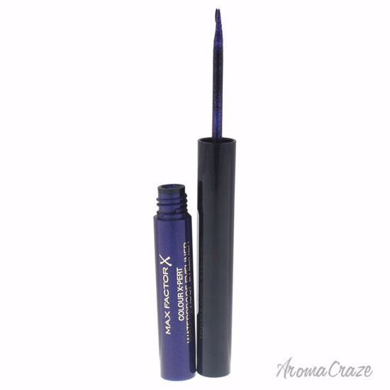 Max Factor Colour X-Pert Waterproof Eyeliner # 03 Metallic L