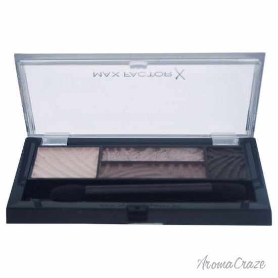 Max Factor Smokey Eye Drama Kit # 01 Opulent Nudes Eyeshadow