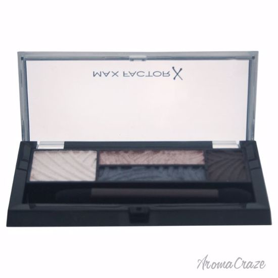 Max Factor Smokey Eye Drama Kit # 02 Lavish Onyx Eyeshadow &