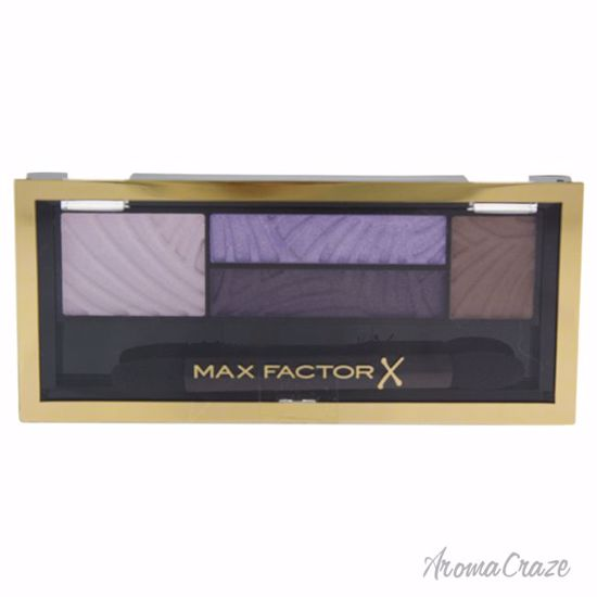Max Factor Smokey Eye Drama Kit # 04 Luxe Lilacs Eyeshadow &