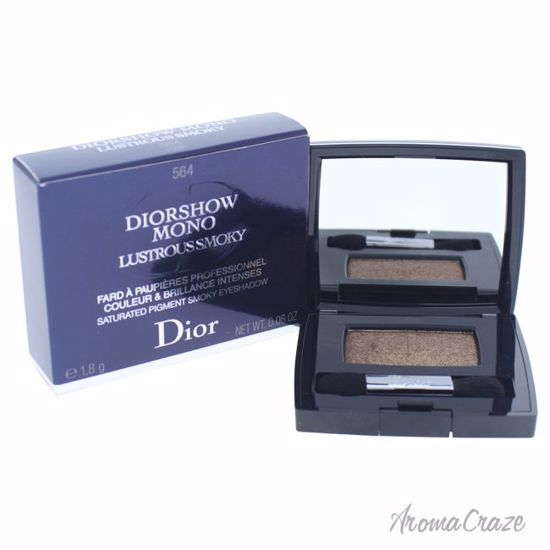 Dior by Christian Diorshow Mono Lustrous Smoky Eyeshadow # 5