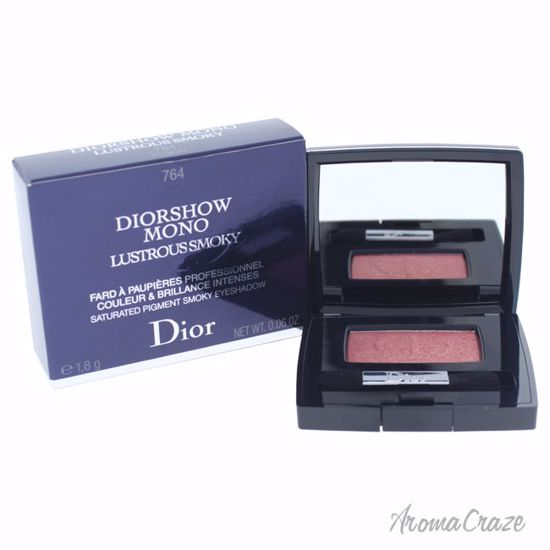 Dior by Christian Diorshow Mono Lustrous Smoky Eyeshadow # 7