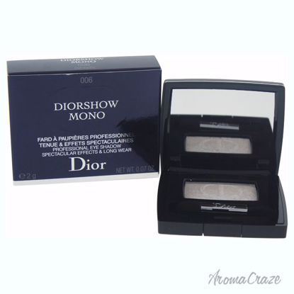 Dior by Christian Diorshow Mono Professional Eyeshadow # 006 Infinity for Women 0.07 oz - Eye Makeup | Eye Makeup Kit | Eye Shadow | Eye liner | Eye Mascara | Eye Cosmetics Products | Eye Makeup For Big Eyes | Buy Eye Makeup Online | AromaCraze.com