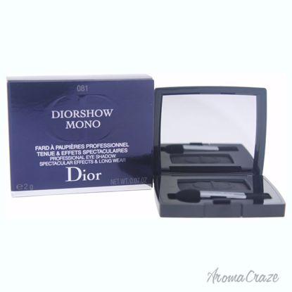 Dior by Christian Diorshow Mono Professional Eyeshadow # 081