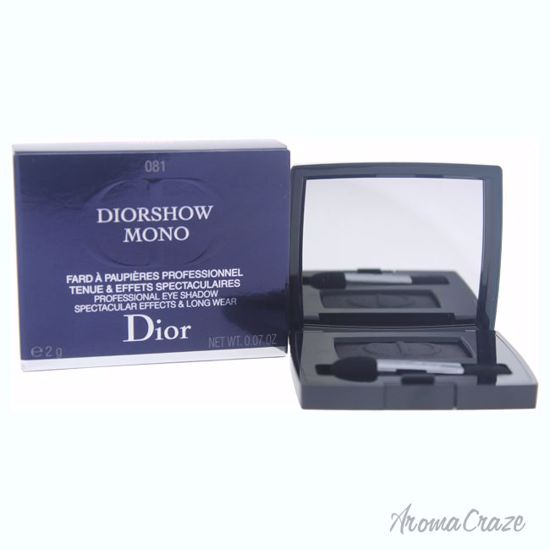Dior by Christian Diorshow Mono Professional Eyeshadow # 081