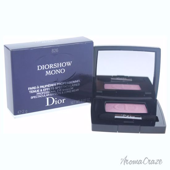 Dior by Christian Diorshow Mono Professional Eyeshadow # 826
