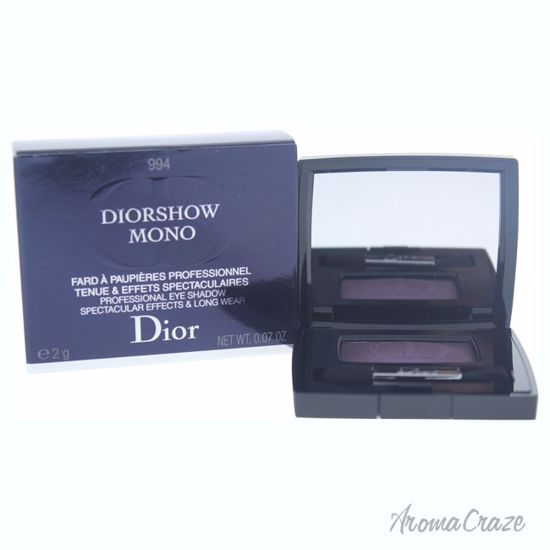 Dior by Christian Diorshow Mono Professional Eyeshadow # 994