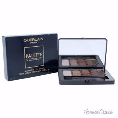 Guerlain Palette 5 Couleurs # 02 Tonka Imperiale Eyeshadow f