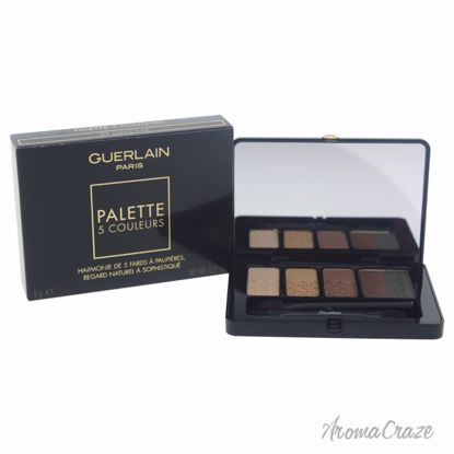 Guerlain Palette 5 Couleurs # 03 Coque D'or Eyeshadow for Wo
