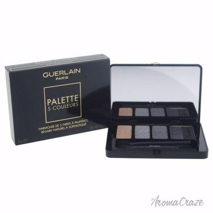 Guerlain Palette 5 Couleurs # 04 L'Heure de Nuit Eyeshadow f