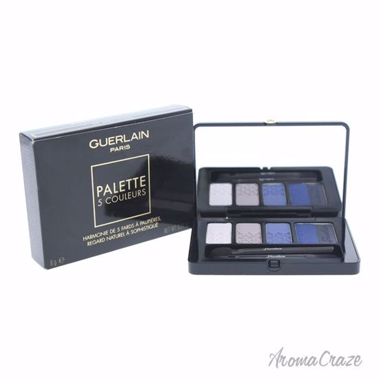 Guerlain Palette 5 Couleurs # 05 Apres L'ondee Eyeshadow for