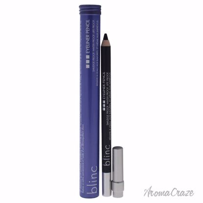 Blinc Eyeliner Pencil Waterproof Grey for Women 0.04 oz