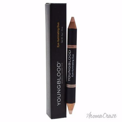 Youngblood Eye-lluminating Duo Pencil Shimmer/Matte Eyeshado