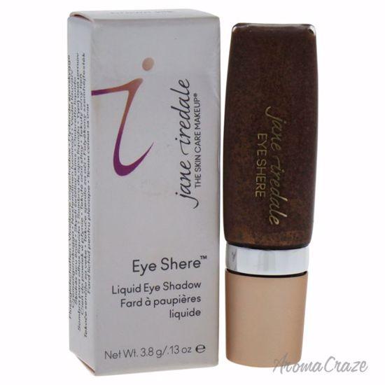 Jane Iredale Eye Shere Liquid Eyeshadow Brown Silk for Women