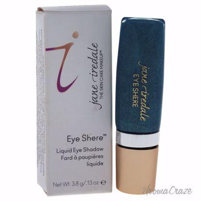 Jane Iredale Eye Shere Liquid Eyeshadow Aqua Silk for Women