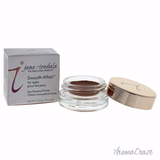 Jane Iredale Smooth Affair Gold Eyeshadow & Primer for Women