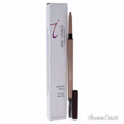 Jane Iredale Eyebrow Pencil Brunette for Women 0.003 oz