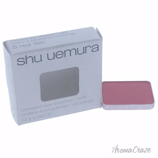 Shu Uemura Pressed # 160 S Red Eyeshadow (Refill) for Women