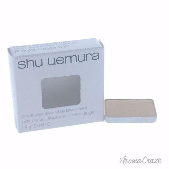 Shu Uemura Pressed # 812 P Light Beige Eyeshadow (Refill) fo