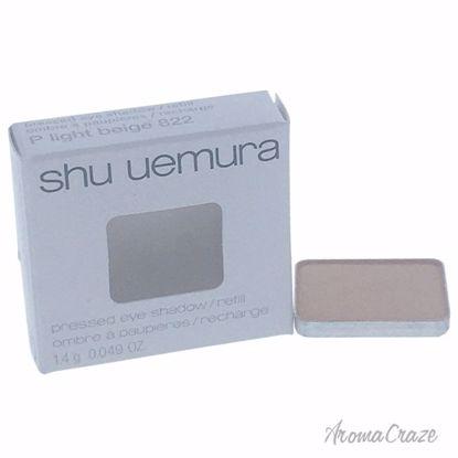 Shu Uemura Pressed # 822 P Light Beige Eyeshadow (Refill) fo
