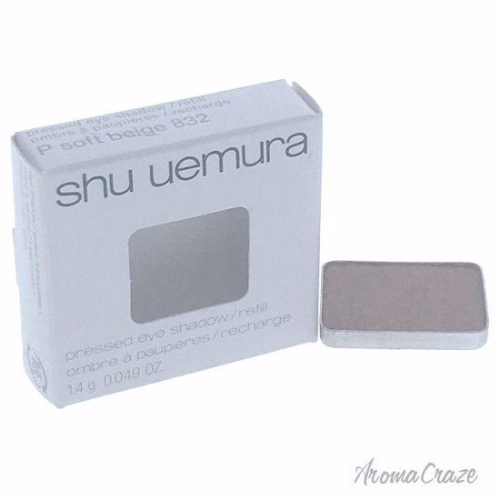 Shu Uemura Pressed # 832 P Soft Beige Eyeshadow (Refill) for