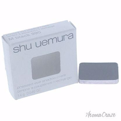 Shu Uemura Pressed # 990 M Black Eyeshadow (Refill) for Wome
