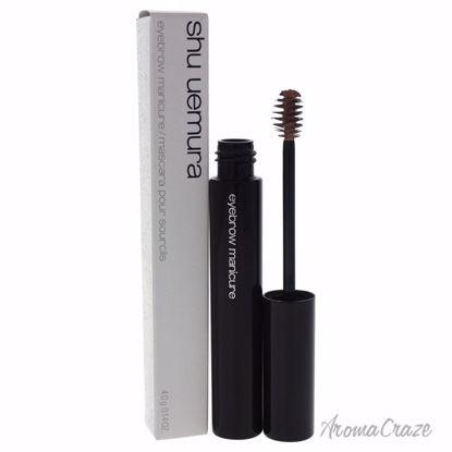 Shu Uemura Eyebrow Manicure Chalk Beige Mascara for Women 0.