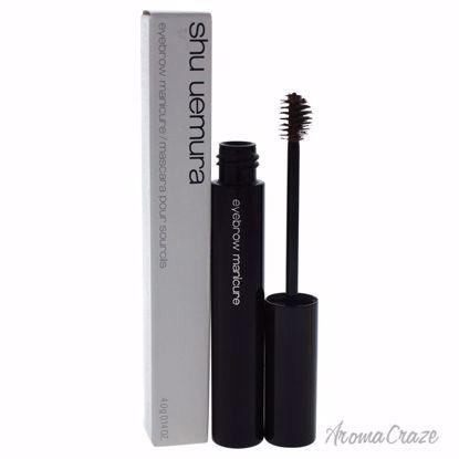 Shu Uemura Eyebrow Manicure Palm Beige Mascara for Women 0.1