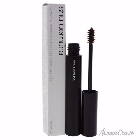 Shu Uemura Eyebrow Manicure Terra Brown for Women 0.14 oz
