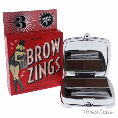 Benefit Cosmetics Brow Zings Tame & Shape # 03 Medium Eyebro