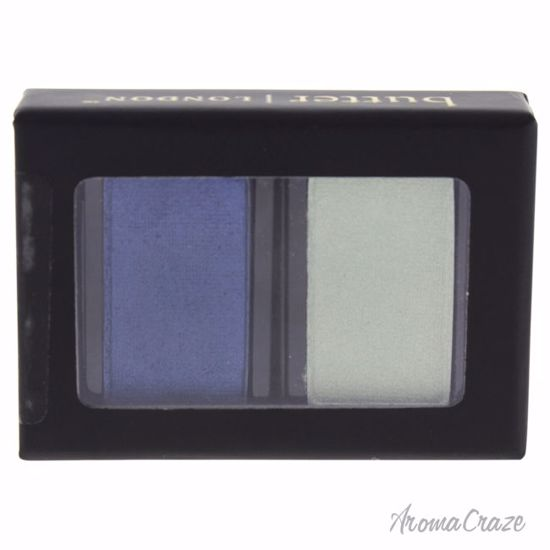 Butter London ShadowClutch Wardrobe Duo Moody Blues Eyeshado