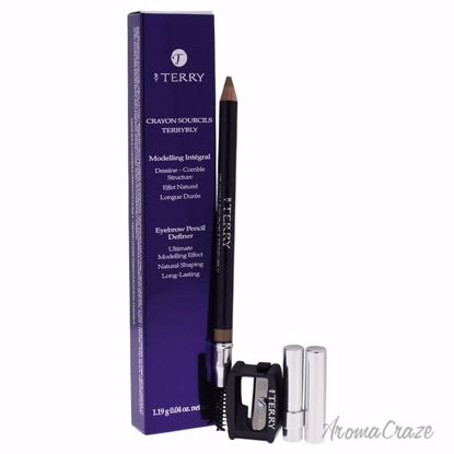 By Terry Crayon Sourcils Terrybly Eyebrow Pencil Definer # 1