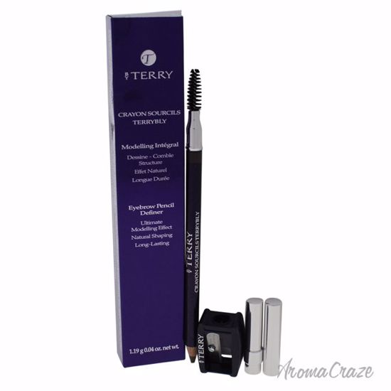 By Terry Crayon Sourcils Terrybly Eyebrow Pencil Definer # 2