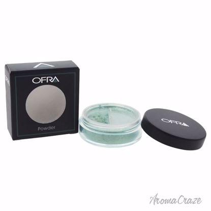 Ofra Derma Mineral Loose Eyeshadow Emerald Green for Women 0