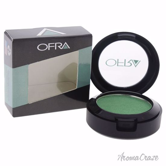 Ofra Eyeshadow Millennium Green for Women 0.1 oz