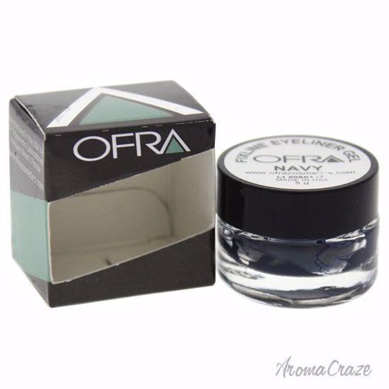 Ofra Fixline Eyeliner Gel Navy for Women 0.2 oz