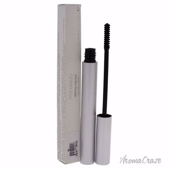 RMS Beauty Defining Mascara Black for Women 0.23 oz