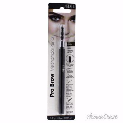 Ardell Pro Brow Mechanical Pencil Dark Brown Brow Pencil for
