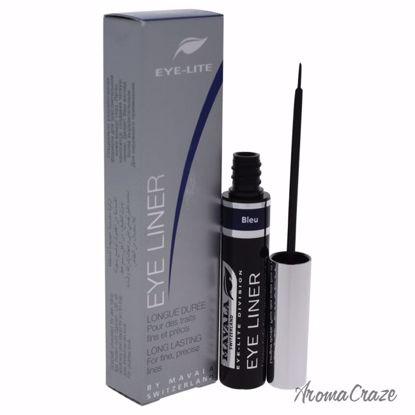 Mavala Eye-Lite Eyeliner Blue Liquid for Women 0.16 oz