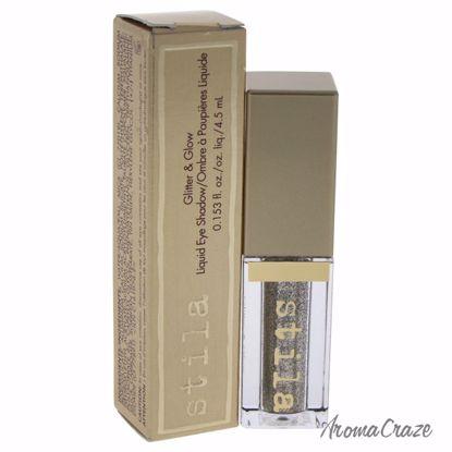 Stila Glitter & Glow Liquid Eyeshadow Diamond Dust for Women
