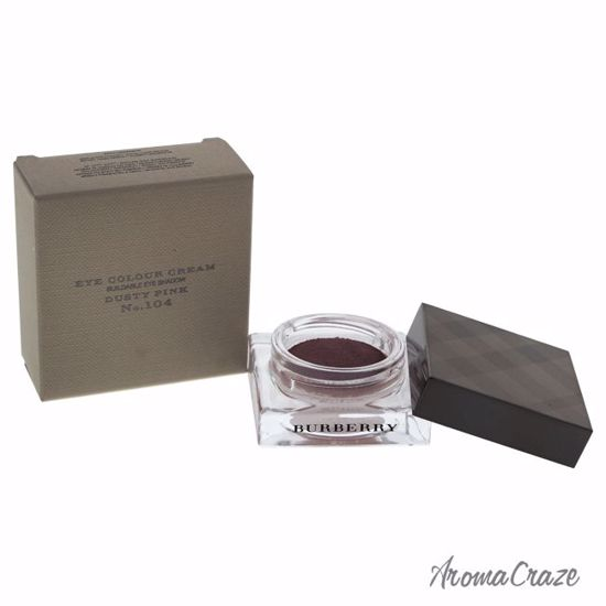 Burberry Eye Colour Cream # 104 Dusty Pink Eyeshadow for Women 0.13 oz - Eye Makeup | Eye Makeup Kit | Eye Shadow | Eye liner | Eye Mascara | Eye Cosmetics Products | Eye Makeup For Big Eyes | Buy Eye Makeup Online | AromaCraze.com