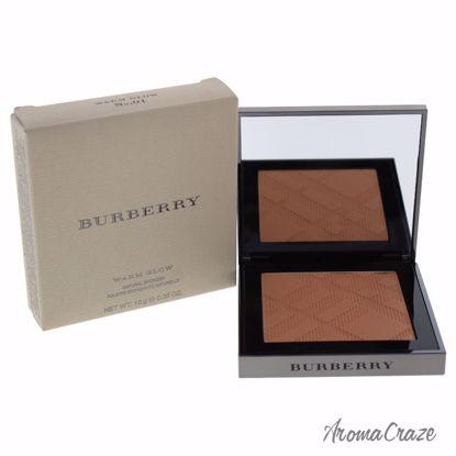 Burberry Warm Glow # 01 Warm Glow Bronzer for Women 0.35 oz