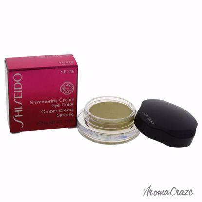 Shiseido Shimmering Cream Eye Color # YE216 Lemoncello Eye C