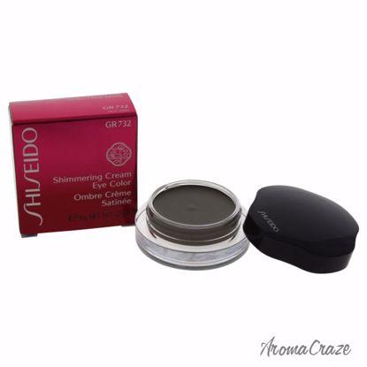 Shiseido Shimmering Cream Eye Color # GR732 Binchotan Eye Co